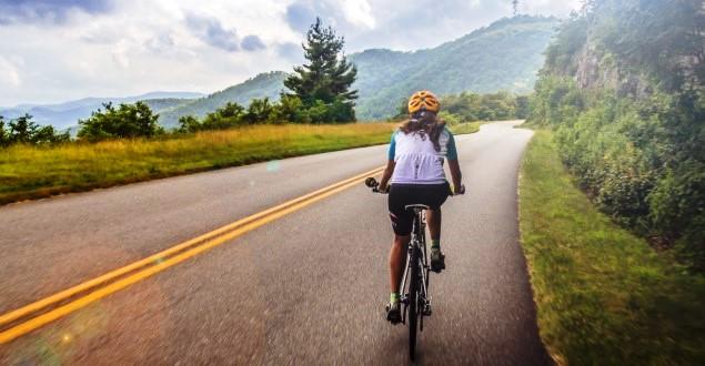 女性用のロードバイク選び