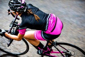 健康のために効率良く自転車に乗ろう
