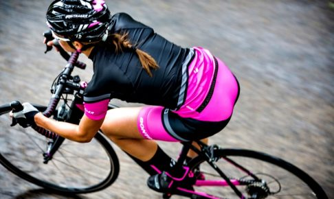 健康に良いサイクリングの効果を知っておこう part.1