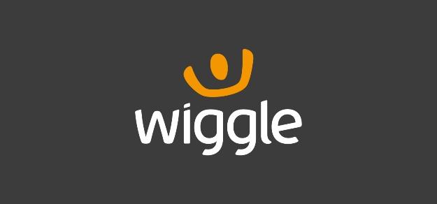 Wiggleで£100バウチャーを当てる