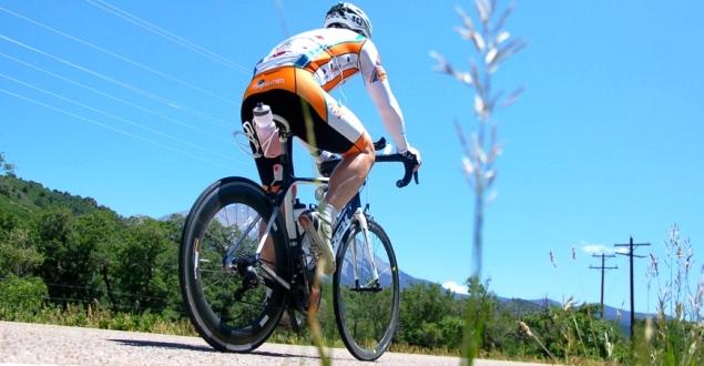 スポーツ用自転車の事故・取扱いに注意