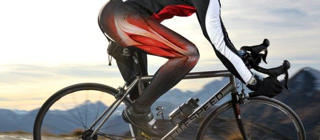 ロードバイクの脚力はハムストリング次第