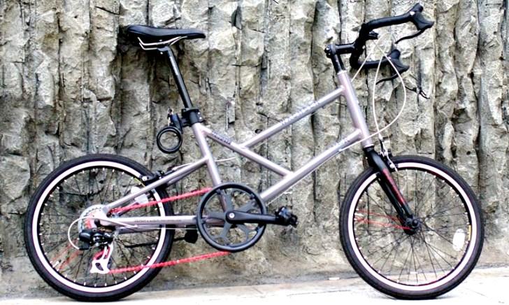 自転車ダイエットで美脚になる【おすすめはミニベロ】