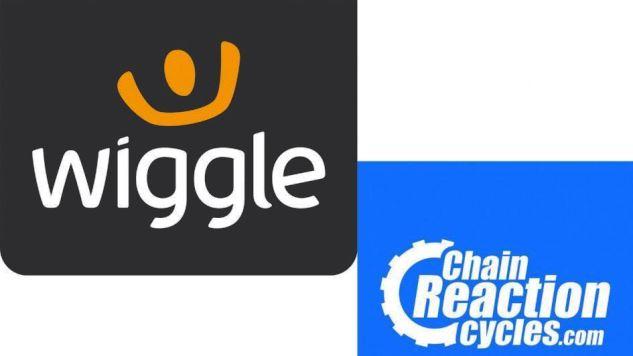 WiggleとCRCが合併