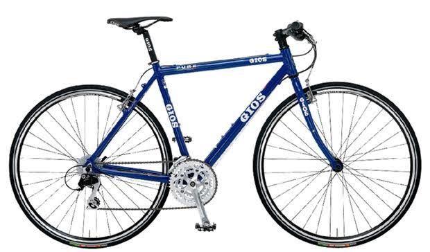 GIOS(ジオス)おすすめクロスバイク