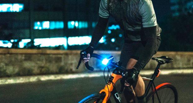 ロードバイクに必要なヘッドライトの選び方とおすすめ