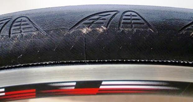 ロードバイクのタイヤをコンチネンタル グランプリ 4000S2に交換【レビュー】