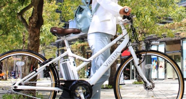 電動アシスト自転車と普通の自転車の違い