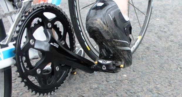 ロードバイク初心者のビンディングペダルはSPDとSPD-SLどちらを選ぶ