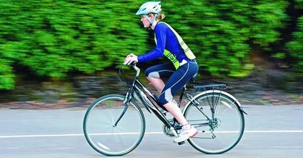 自転車に乗って足を細くする方法・漕ぎ方を教えて