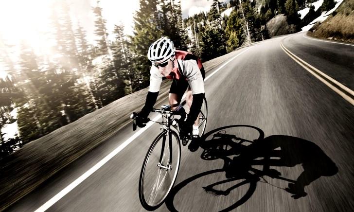 ロードバイクで走るときはグレーチング(側溝)に注意【転倒】