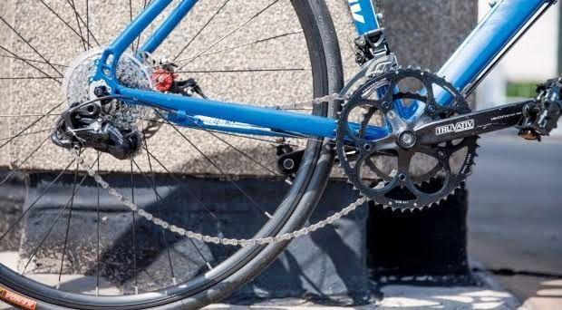 ロードバイクのチェーン落ちを防止する方法・対策
