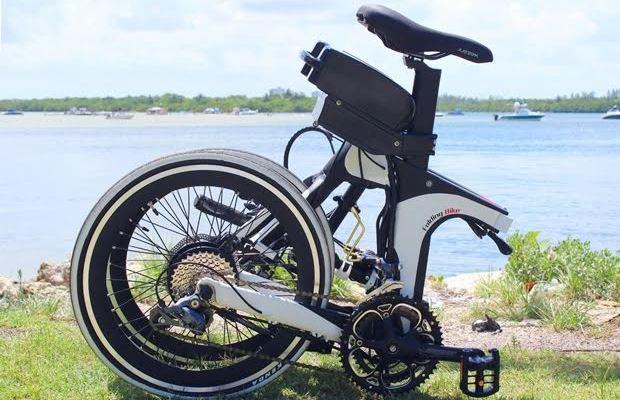 折りたたみ電動アシスト自転車の選び方・メリット・デメリット