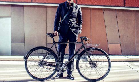 クロスバイクを屋外で保管するならカバーを掛ける