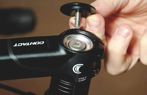 ロードバイクのステムの交換方法・高さ調整【ハンドル】