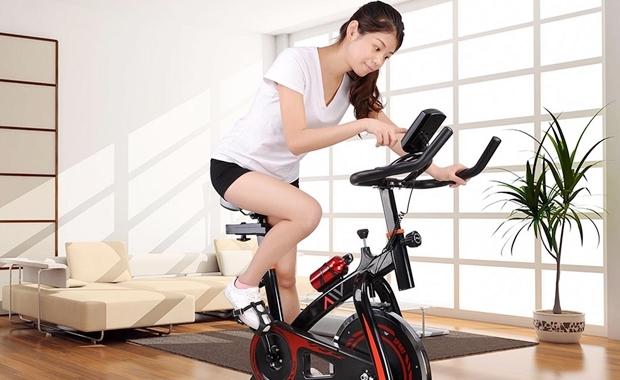 エアロバイクを使ったダイエットで効果的にやせる方法