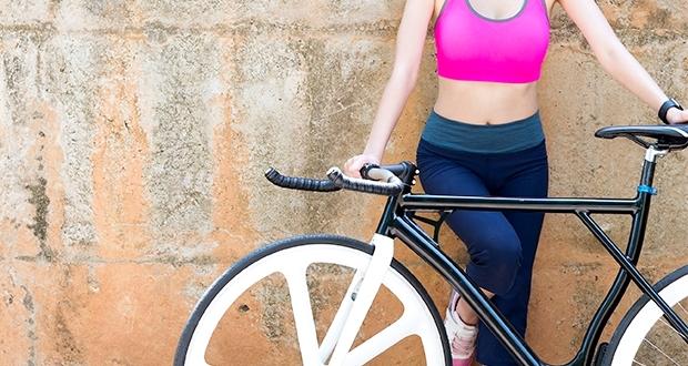 自転車ダイエットで痩せない理由・原因